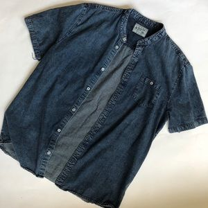 Other - Cotton On   Authentic Button Up